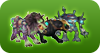 WoW Mounts