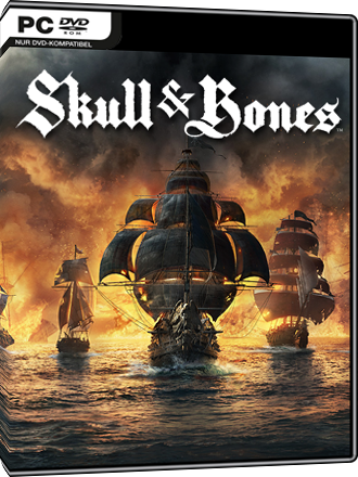 Skull and Bones Screenshot
