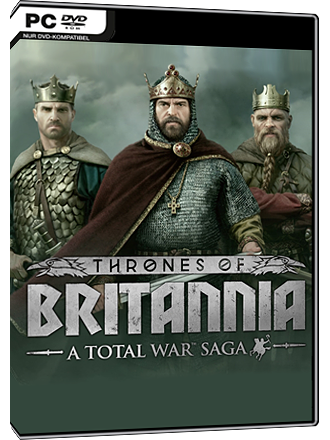 Total War Saga - Thrones of Britannia Screenshot