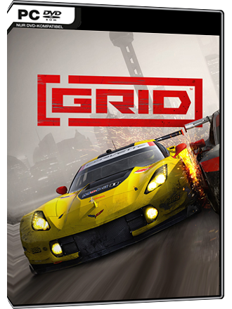 GRID (2019) Screenshot