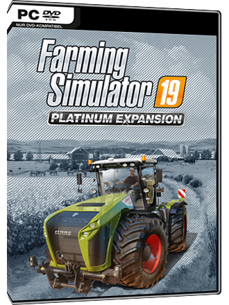 Landwirtschafts-Simulator 19 - Platinum Expansion (DLC) Screenshot