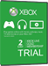 Xbox Live Gold - 48 Stunden Trial