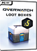 Overwatch - 5 Loot Boxes (DLC)