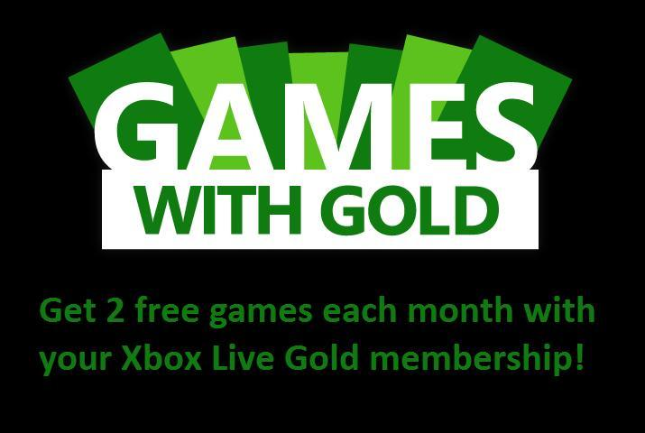 Xbox Live Gold - 48 Stunden Trial Screenshot 1