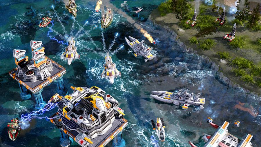 Command & Conquer - The Ultimate Collection Screenshot 4