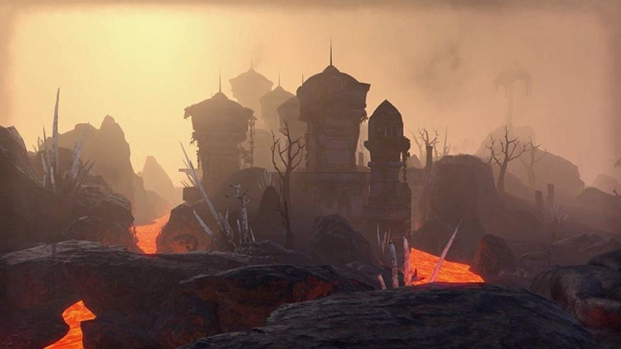The Elder Scrolls Online - Morrowind (Addon) Screenshot 3