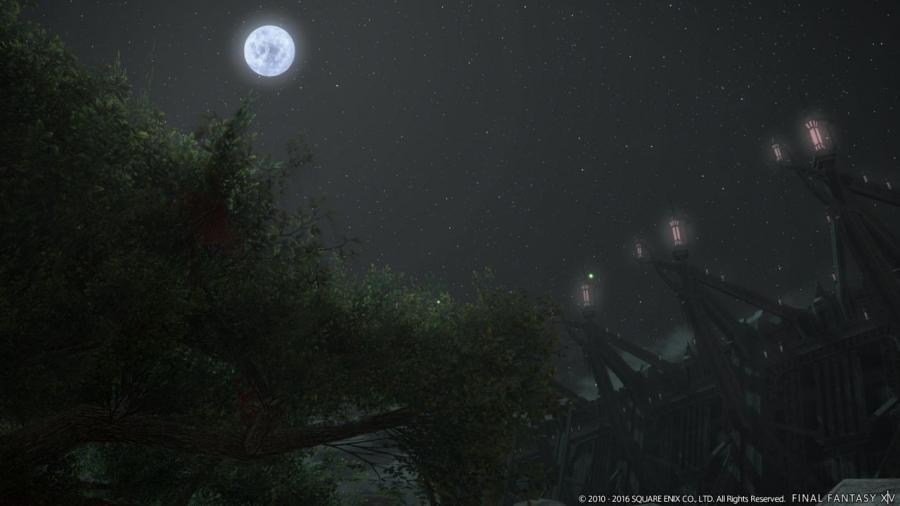 Final Fantasy XIV - Stormblood (Addon) Screenshot 8