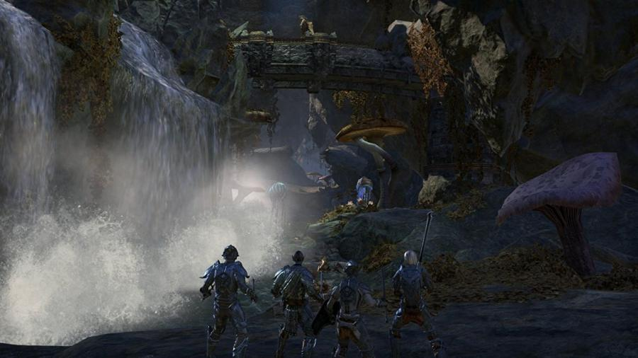 The Elder Scrolls Online - Morrowind (Addon) - Collector's Edition Screenshot 4