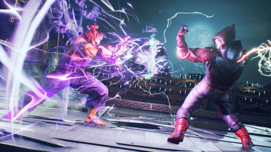 Tekken 7 - Deluxe Edition Screenshot 4