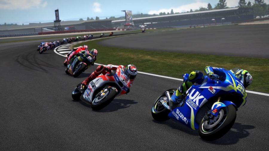 MotoGP 17 Screenshot 4