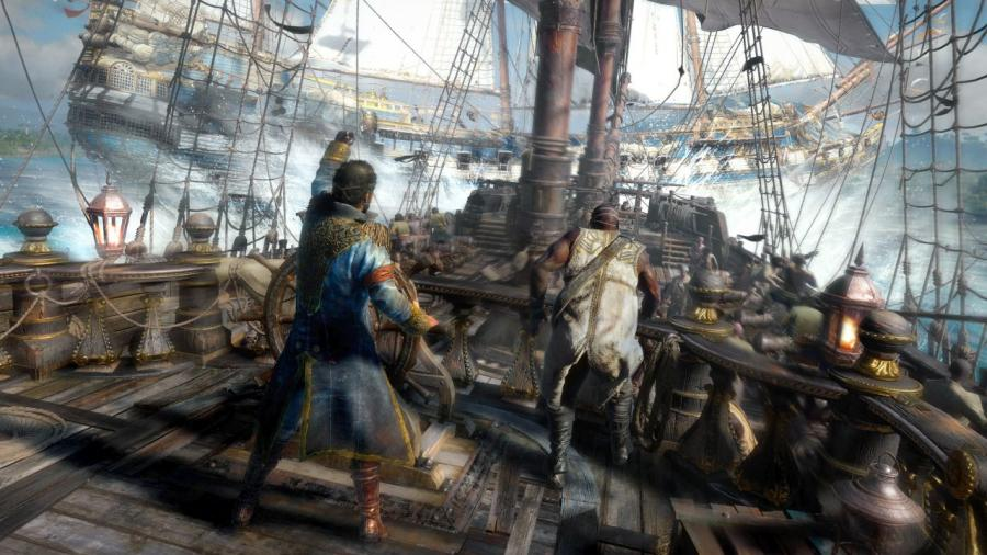 Skull and Bones Screenshot 5