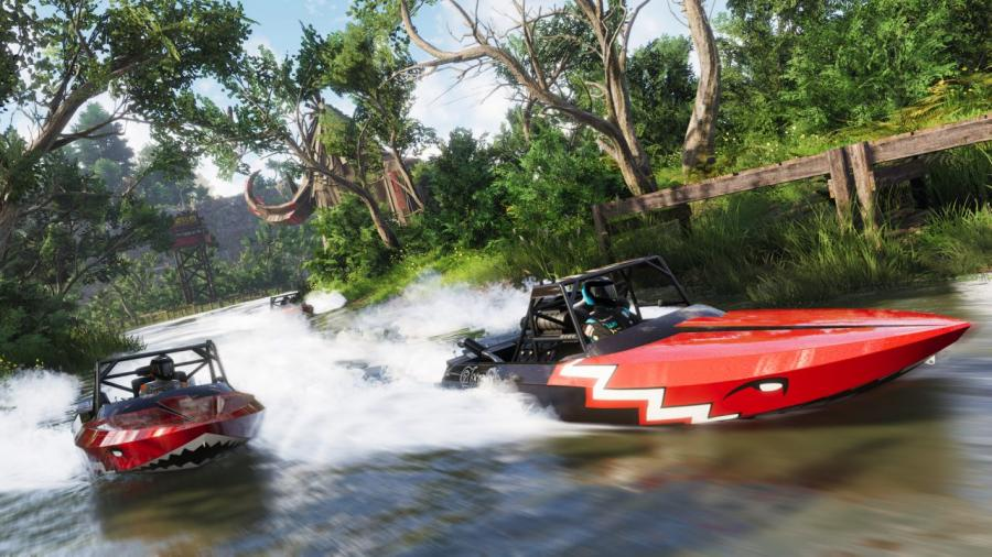 The Crew 2 - Deluxe Edition Screenshot 7