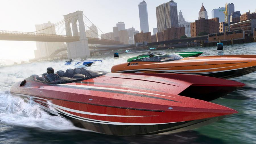 The Crew 2 - Deluxe Edition Screenshot 5