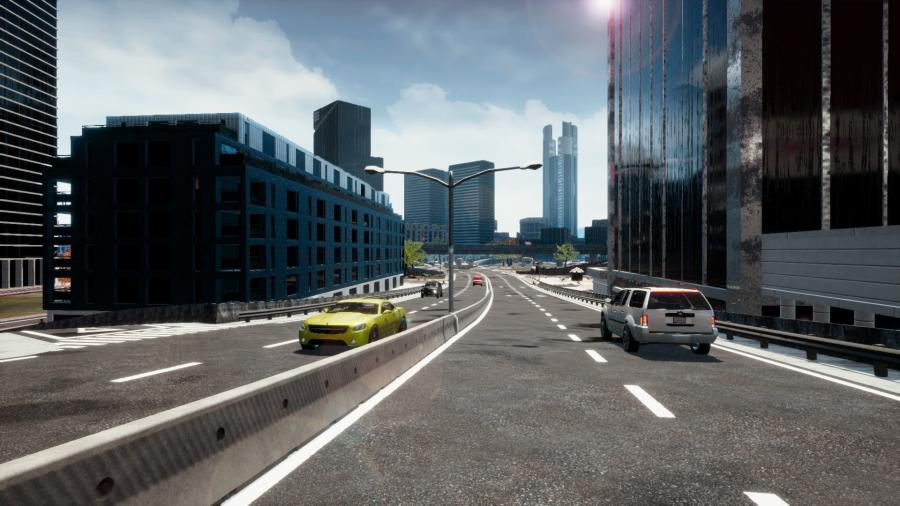 Police Simulator 18 Screenshot 4