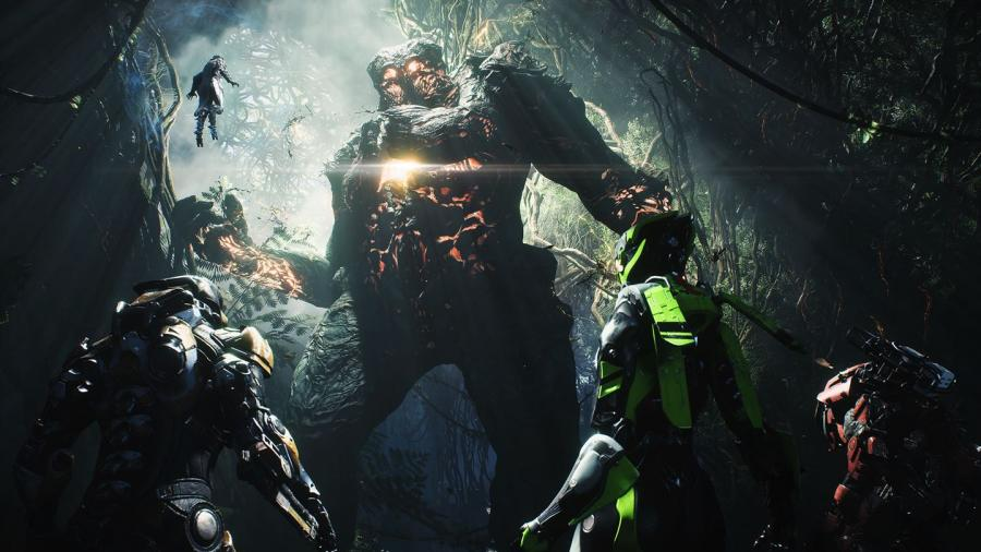 Anthem - Xbox One Download Code Screenshot 6