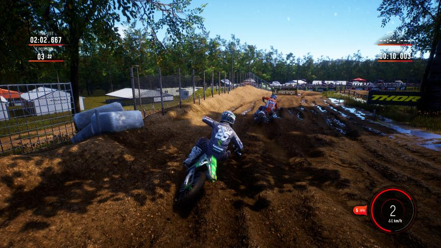 MXGP 2019 - The Official Motocross Videogame Screenshot 6