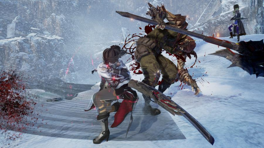 Code Vein - Deluxe Edition Screenshot 7