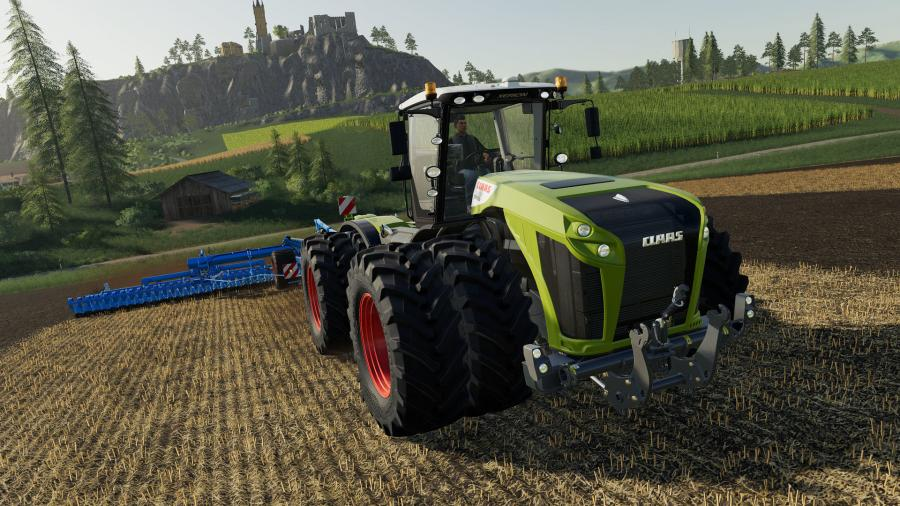 Landwirtschafts-Simulator 19 - Platin Edition Screenshot 3