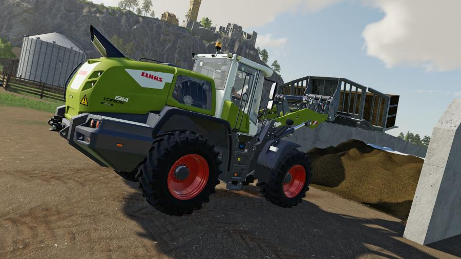 Landwirtschafts-Simulator 19 - Platinum Expansion (DLC) Screenshot 4