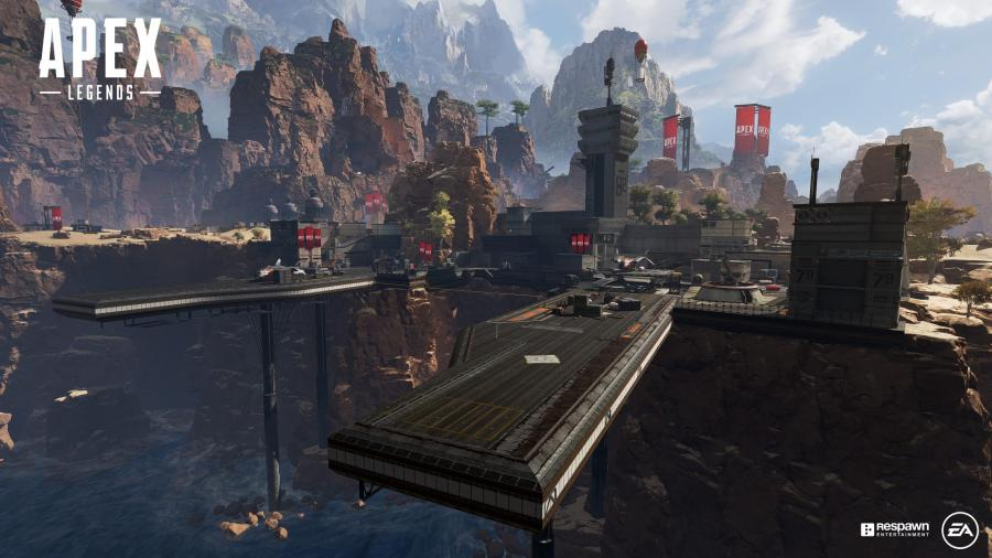 Apex Legends - Bloodhound Edition Screenshot 3