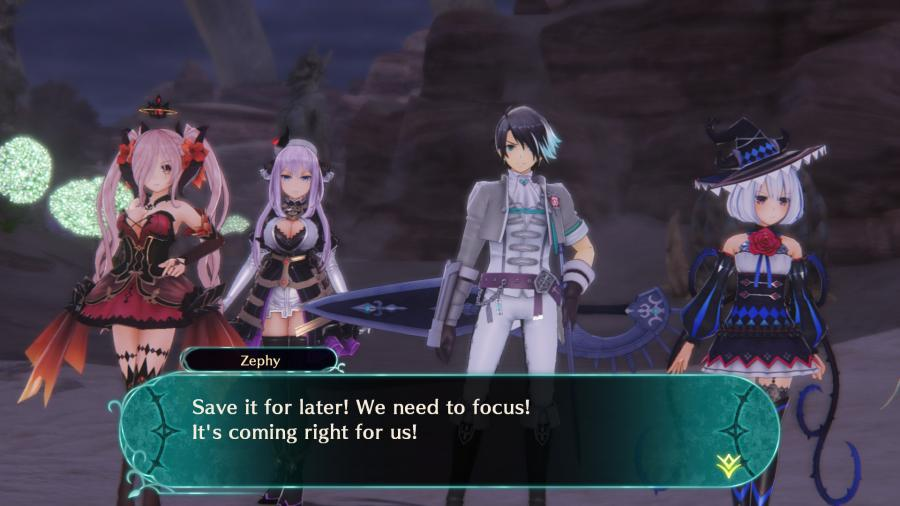 Dragon Star Varnir Screenshot 9